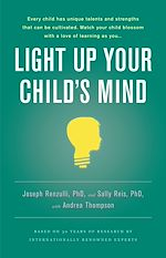 Download this eBook Light Up Your Child's Mind