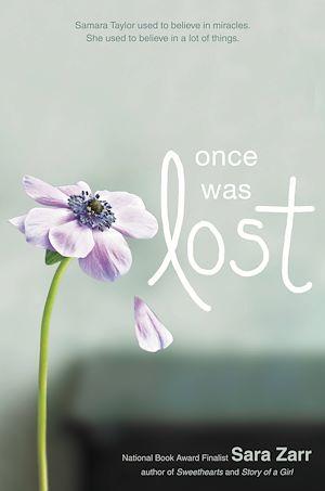 Téléchargez le livre :  Once Was Lost