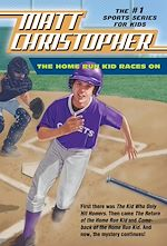 Download this eBook The Home Run Kid Races On