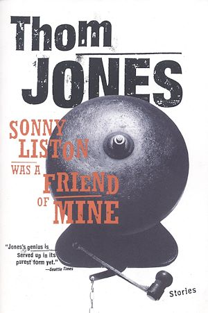 Téléchargez le livre :  Sonny Liston Was a Friend of Mine