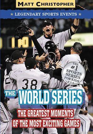 Téléchargez le livre :  The World Series