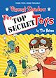 Download this eBook The Top Secret Toys