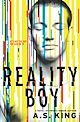 Download this eBook Reality Boy