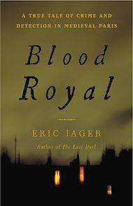 Download the eBook: Blood Royal