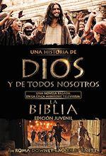 Download this eBook Una historia de Dios y de todos nosotros edición juvenil