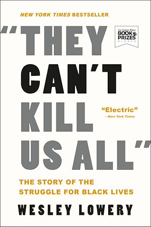 Téléchargez le livre :  They Can't Kill Us All