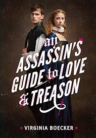 Download the eBook: An Assassin's Guide to Love and Treason