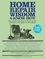 Download this eBook Home Repair Wisdom & Know-How