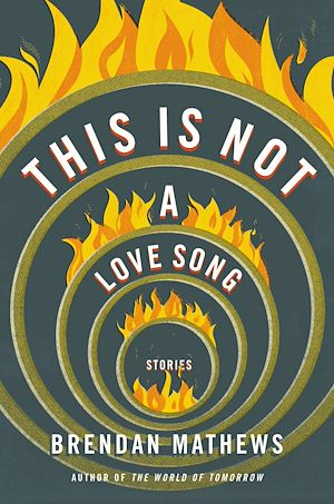 Téléchargez le livre :  This Is Not a Love Song