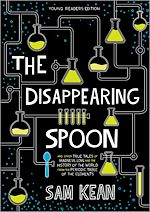 Download this eBook The Disappearing Spoon