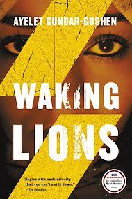 Téléchargez le livre :  Waking Lions