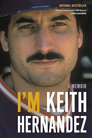 Download the eBook: I'm Keith Hernandez