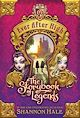 Download this eBook Ever After High: The Storybook of Legends