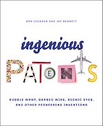 Download this eBook Ingenious Patents