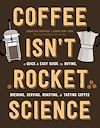 Download this eBook Coffee Isn't Rocket Science
