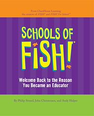 Download the eBook: Schools of Fish!