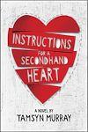 Télécharger le livre :  Instructions for a Secondhand Heart