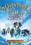 Télécharger le livre :  Survival Tails: Endurance in Antarctica