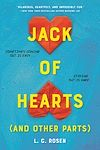 Télécharger le livre :  Jack of Hearts (and other parts)