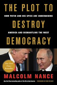 Download the eBook: The Plot to Destroy Democracy