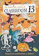 Download this eBook The Happy and Heinous Halloween of Classroom 13