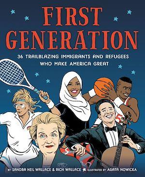 Téléchargez le livre :  First Generation
