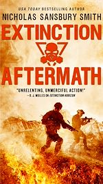 Download this eBook Extinction Aftermath