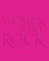 Téléchargez le livre :  Women Who Rock