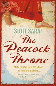 Téléchargez le livre :  The Peacock Throne