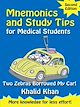 Download this eBook Mnemonics and Study Tips for Medical Students: Two Zebras Borrowed My Car [Second Edition]