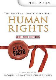 Téléchargez le livre :  Key Facts: Human Rights [Second Edition]