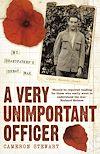 Télécharger le livre :  A Very Unimportant Officer