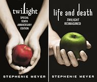 Download the eBook: Twilight Tenth Anniversary/Life and Death Dual Edition