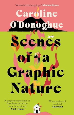 Téléchargez le livre :  Scenes of a Graphic Nature