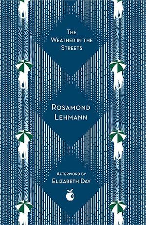 Téléchargez le livre :  The Weather In The Streets
