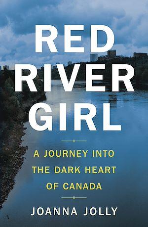 Téléchargez le livre :  Red River Girl