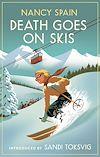 Télécharger le livre :  Death Goes on Skis