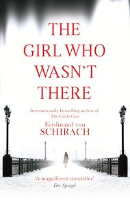 Téléchargez le livre :  The Girl Who Wasn't There