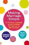 Télécharger le livre :  Making Marriage Simple