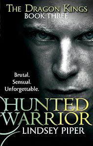 Download the eBook: Hunted Warrior