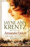 Download this eBook The Girl Who Knew Too Much