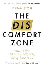 Download this eBook The Discomfort Zone