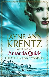 Download the eBook: The Other Lady Vanishes
