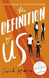 Download the eBook: The Definition Of Us