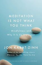 Download this eBook Meditation is Not What You Think