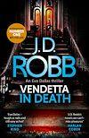 Télécharger le livre :  Vendetta in Death