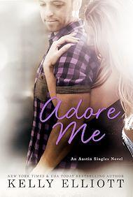 Téléchargez le livre :  Adore Me