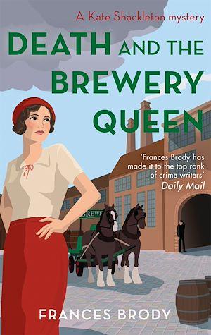 Téléchargez le livre :  Death and the Brewery Queen
