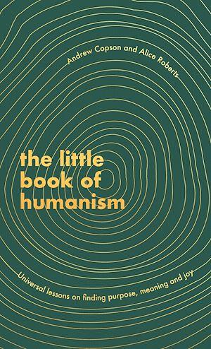 Téléchargez le livre :  The Little Book of Humanism