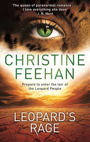 Téléchargez le livre :  Leopard's Rage